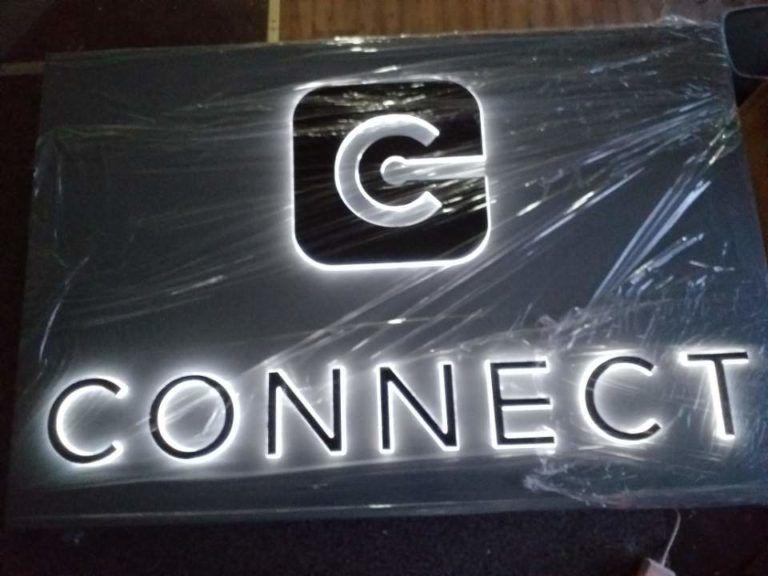 connect kaseton