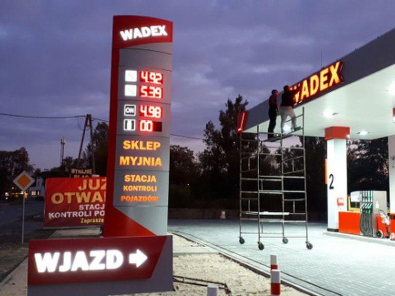 wadex pylon